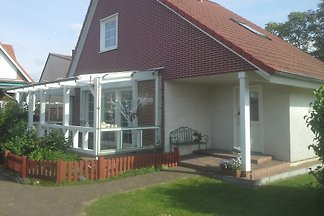 Holiday home in Brandenburg an der Havel