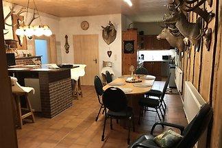 Vakantie-appartement in Calau