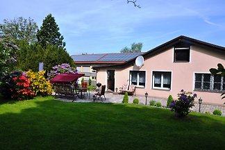 Vakantiehuis in Schönau-Berzdorf