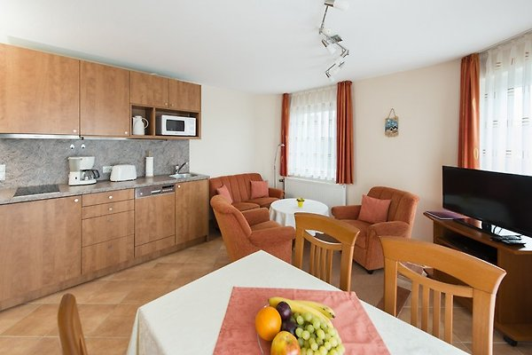 Appartamento in Duhnen - immagine 1