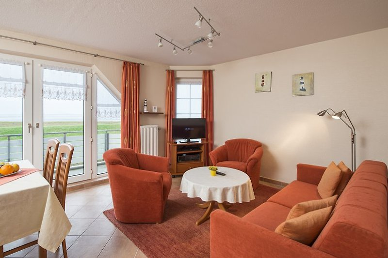 Appartamento in Duhnen - immagine 2
