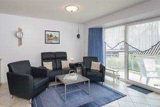 Appartamento in Duhnen
