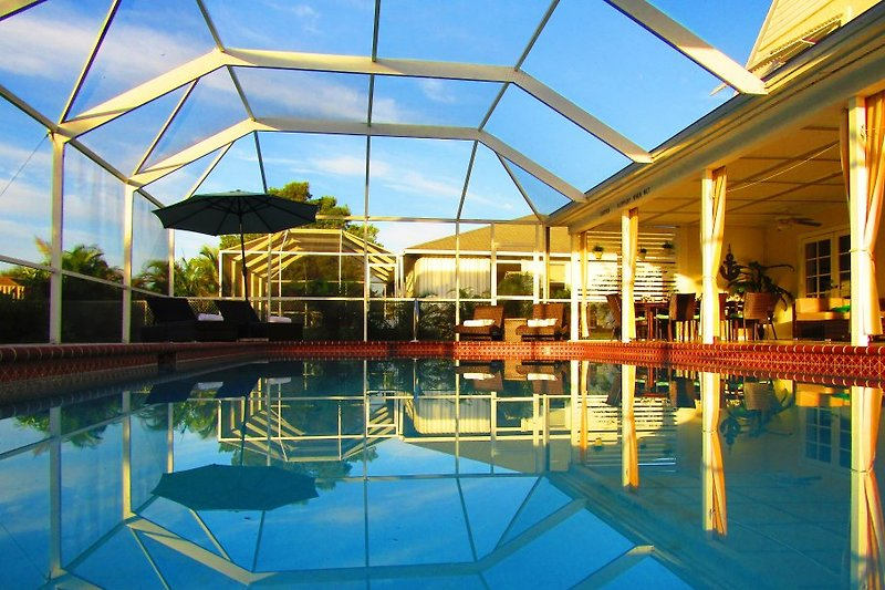 Casa de vacaciones en Cape Coral - imágen 2