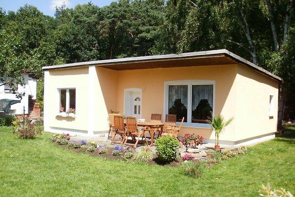 Casa de vacaciones en Bohnsdorf - imágen 1