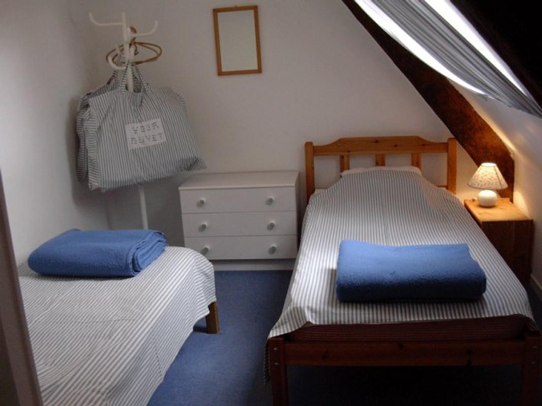 Les pommiers casa vacanze in lonlay l 39 abbaye affittare - Derivato di letto ...
