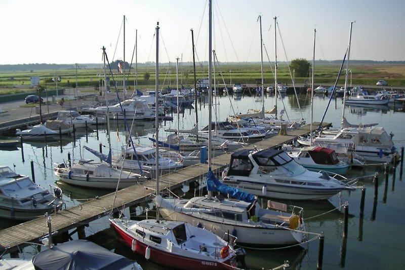 Yachthafen Karlshagen