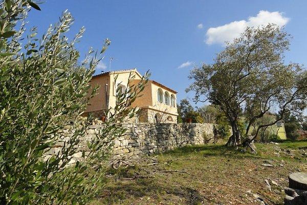 StTropez Hinterlandcharmantes Haus  in Lorgues - Bild 1