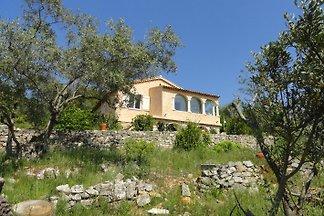 hinterland StTropez Charmante maison