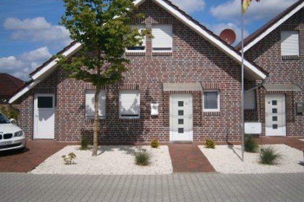 Haus Sonnenschein ****   in Geeste - immagine 1