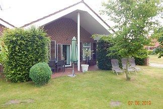 Ferienhaus Annchen F 4 Sterne DTV
