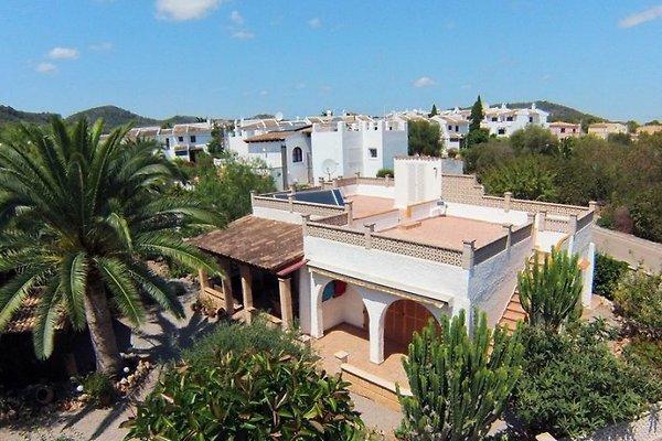 Finca Casa Sophia à Cala Millor à Cala Millor - Image 1
