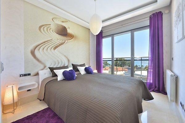 Luxus schlafzimmer mit meerblick  NEU! Modern Luxus Meerblick Apart.B - Ferienwohnung in Benalmadena ...