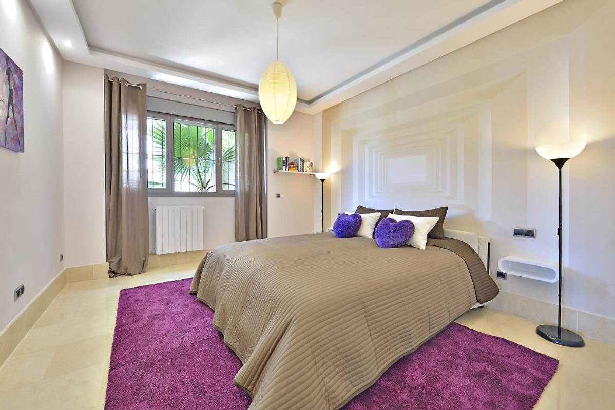 Luxus schlafzimmer mit meerblick  NEU! Modern Luxus Meerblick Apart.A - Ferienwohnung in Benalmadena ...