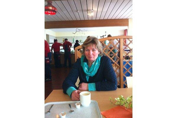 Frau M. Thiex