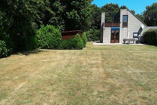 Landhaus im Park Breezand 2