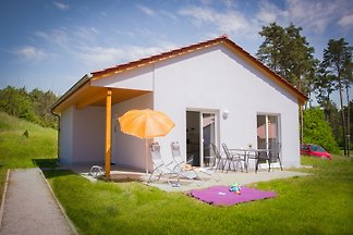 Holiday home relaxing holiday Storkow