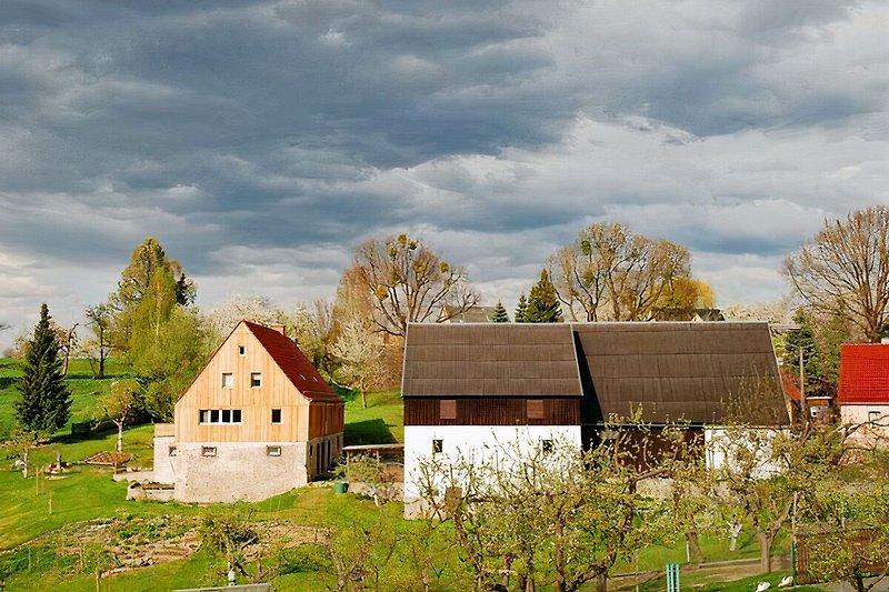 Kunsthof Borsberg