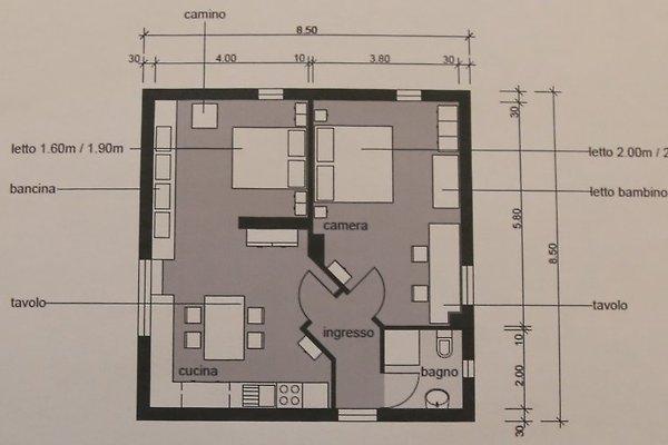 ferienwohnung in kleinem haus ferienwohnung in orco feglino mieten. Black Bedroom Furniture Sets. Home Design Ideas