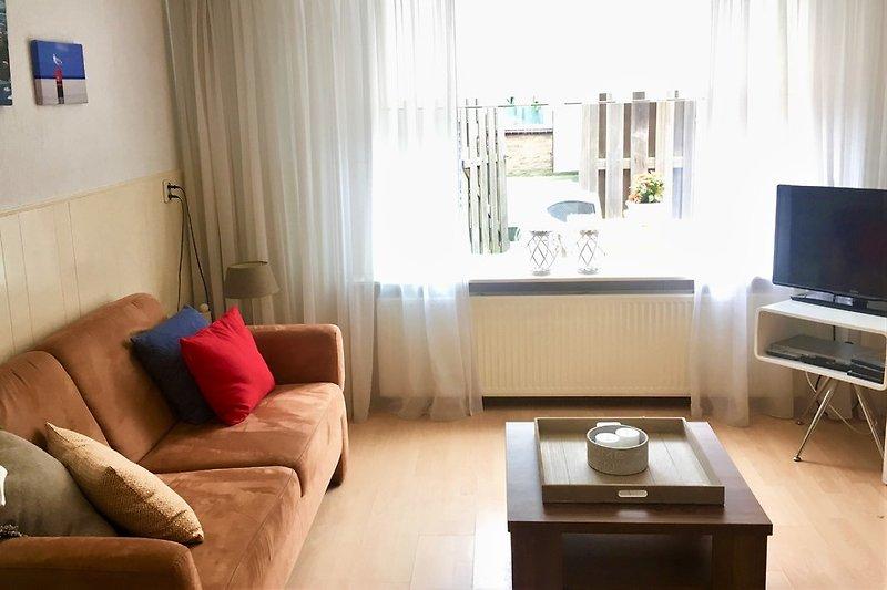ferienwohnung zon en zee ferienwohnung in egmond aan zee mieten. Black Bedroom Furniture Sets. Home Design Ideas