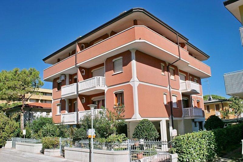 Villa Andromeda
