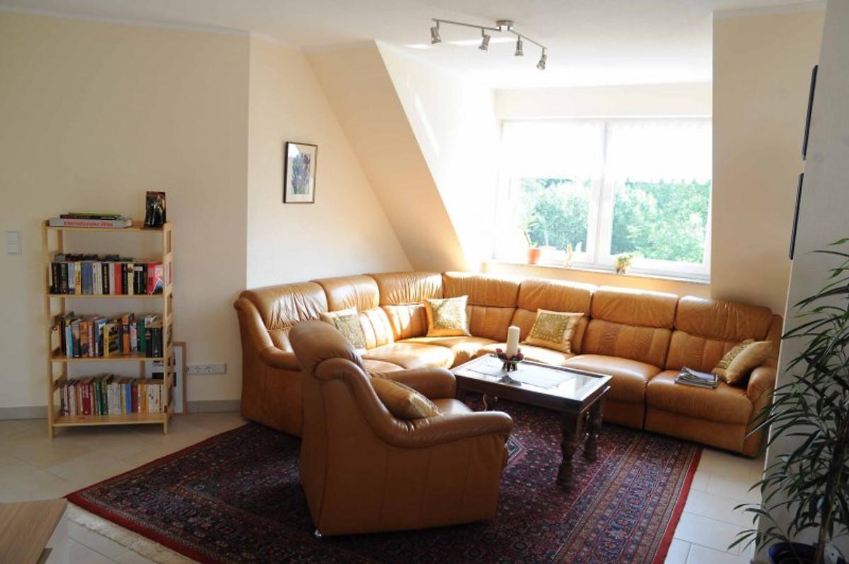 Gutshof 13 ferienwohnung in papendorf mieten for Wohnlandschaft 10 personen