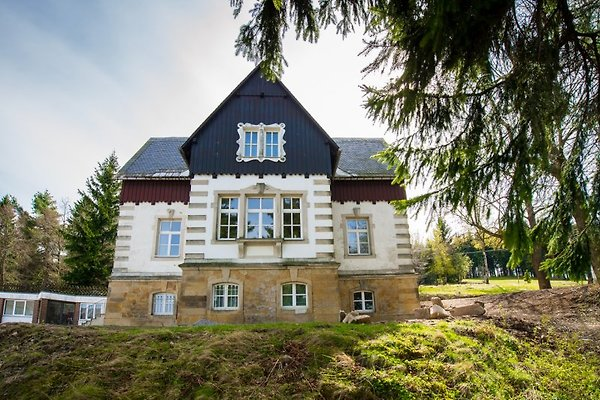 Gästehaus Villa - Unger
