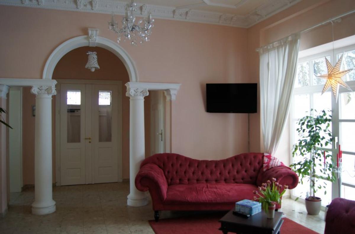 villa unger ferienhaus in altenberg mieten. Black Bedroom Furniture Sets. Home Design Ideas