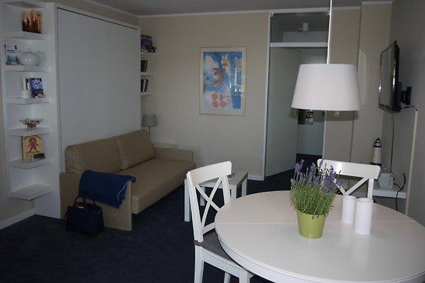Apartamento en Sierksdorf - imágen 1