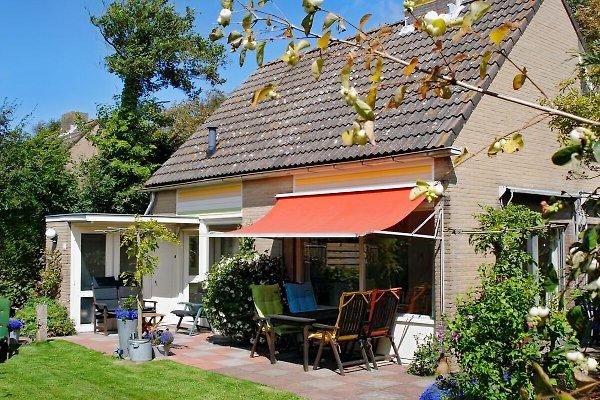 Casa de Bakker en Westenschouwen -  1