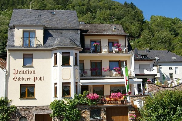 Weingut Mosel Gibbert-Pohl in Zell (Mosel) - Afbeelding 1