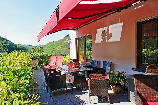 Pension Zell Mosel Gästehaus in Zell (Mosel) - immagine 1