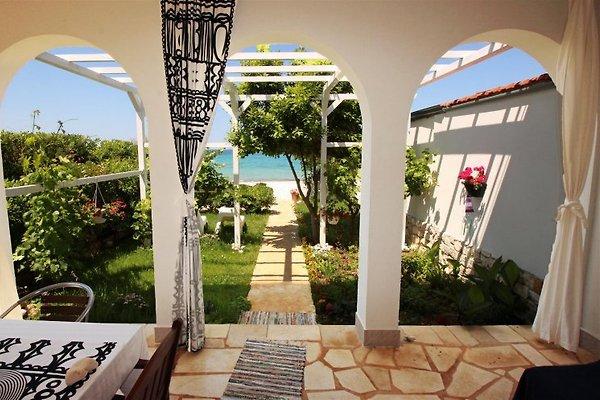 Paradise Beach Casa Martina en Rogoznica -  1