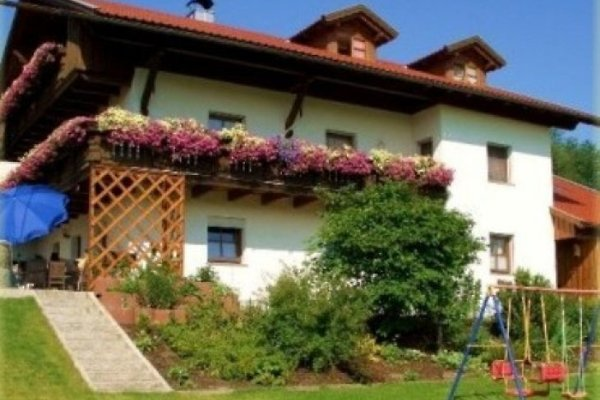 Ferienwohnung Haus Sophia in Ruhmannsfelden - Bild 1