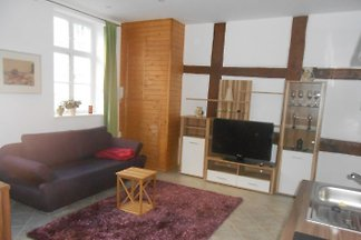 Holiday flat in Brandenburg an der Havel