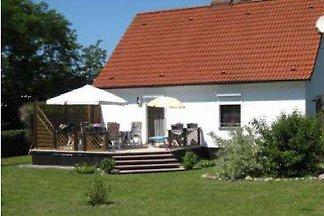 Maison de vacances à Oberuckersee