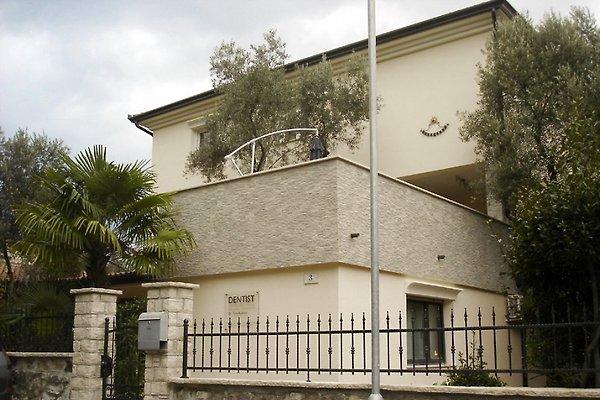 Villa de Tanis en Rovinj - imágen 1