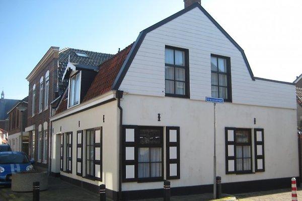 Huize Vallentgoed à Egmond aan Zee - Image 1