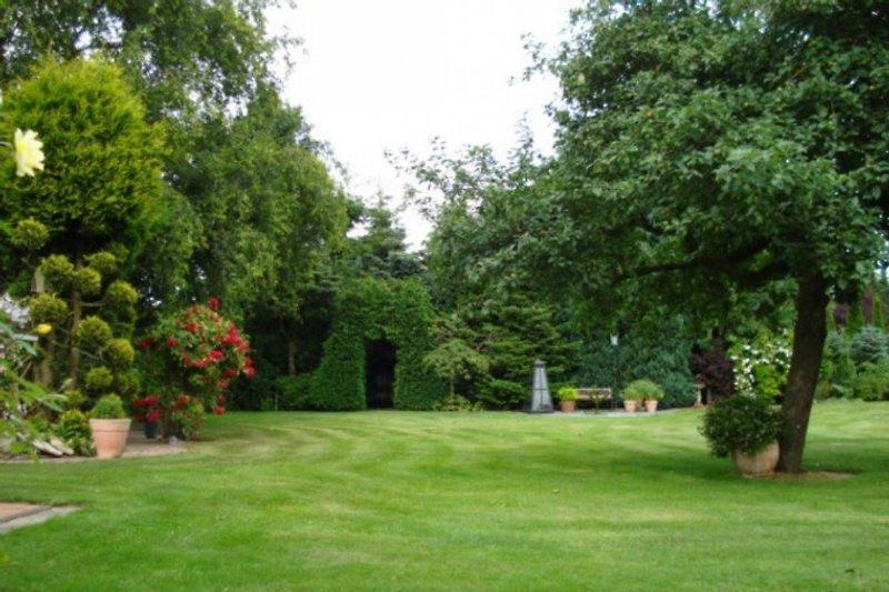 Casa de vacaciones en Werlte - imágen 2