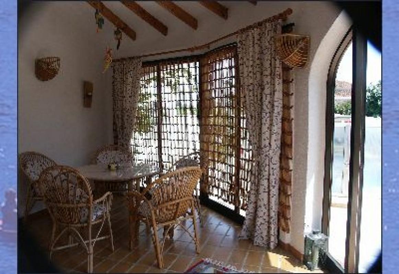 casamar ferienhaus in els poblets mieten. Black Bedroom Furniture Sets. Home Design Ideas