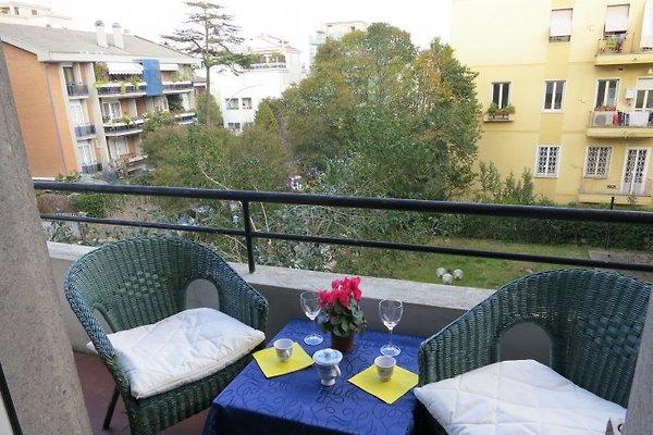 Appartement Monteverde à Rome - Image 1