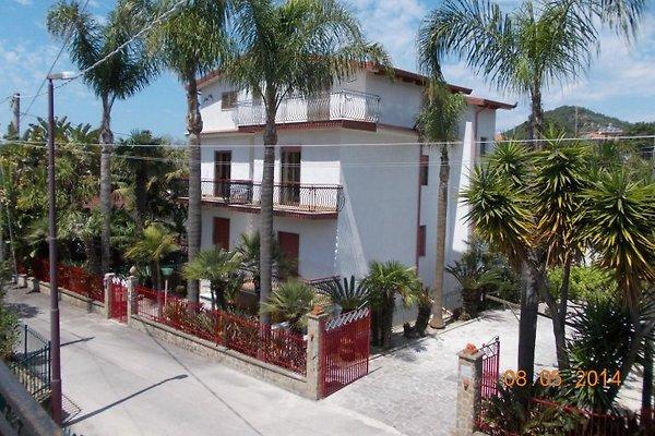 Villa Anna à Castellabate - Image 1