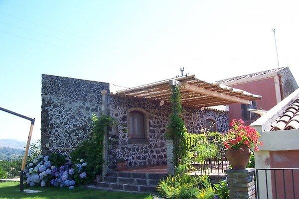 Casa Clementina à Mascali - Image 1