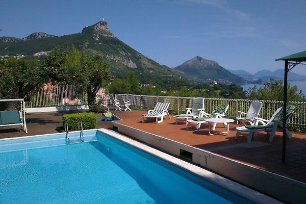 Villa Tre Cancelli in Maratea - immagine 1