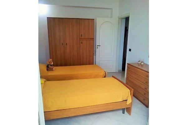 villa fondachello ferienhaus in mascali mieten. Black Bedroom Furniture Sets. Home Design Ideas