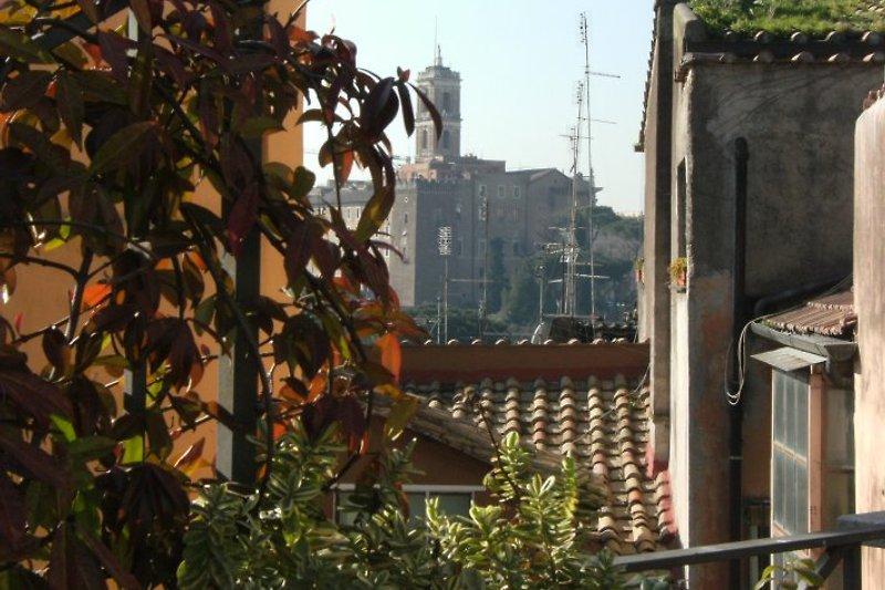 Attico Terrazza ai Fori à Rome - Image 2