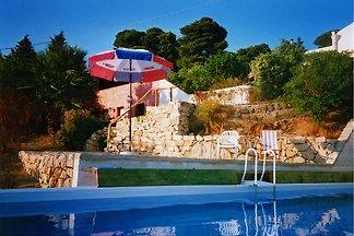 Landgut Pozzo Rocca mit Privatpool