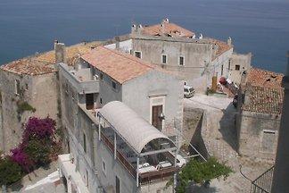 Casa Al Castello - superpanoramica