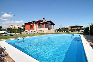 Holiday home relaxing holiday Montalto di Castro