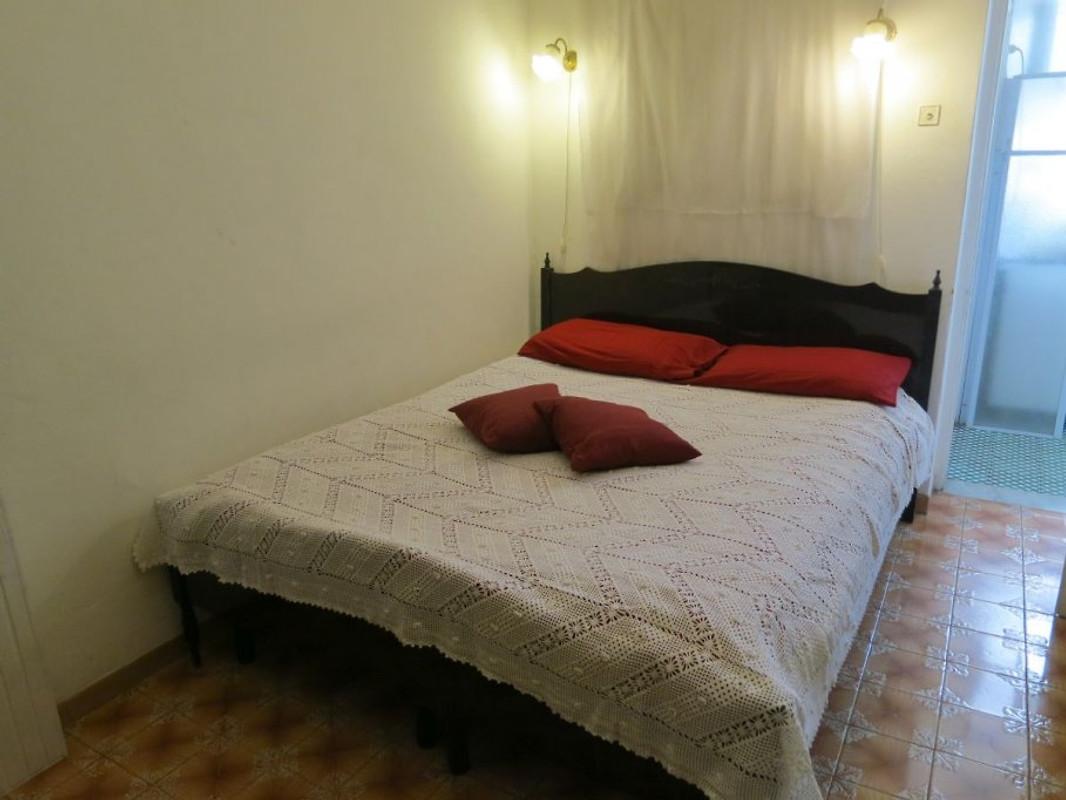 Esquilino am kolosseum ferienwohnung in rom mieten - Schlafzimmer rom ...
