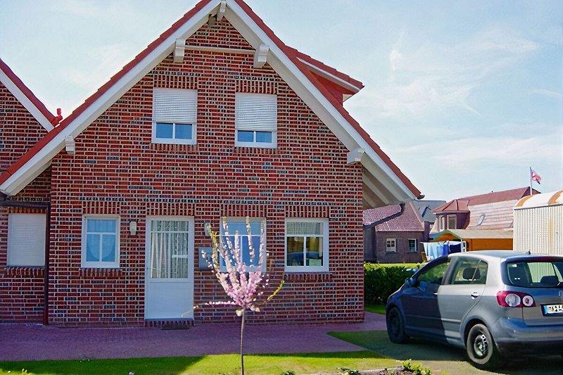 Haus 31 - Außenansicht